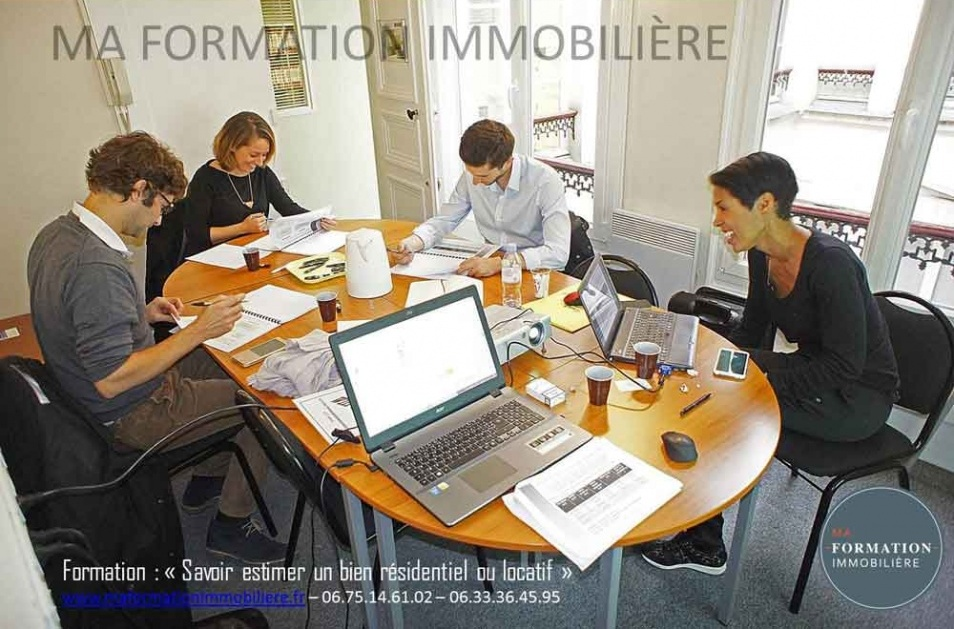 Formation-estimation-immobilière-Paris